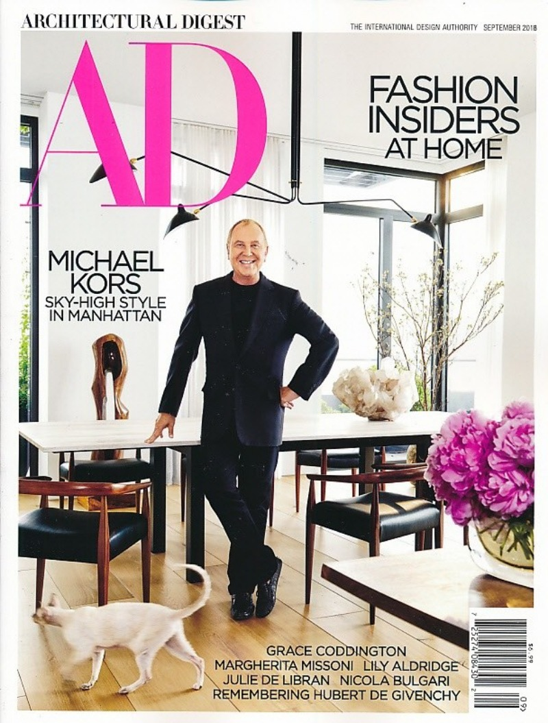 Architectural Digest (12회/1년)