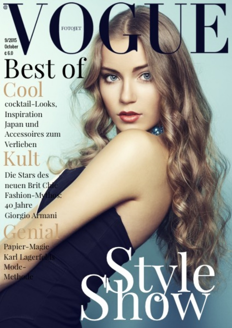 what if ex is dating someone else: fashion magazine headline ideas for dating