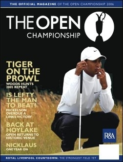 The Open 2006 (1회/1년)