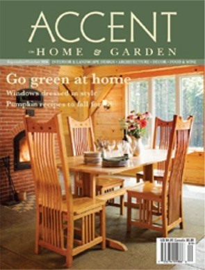 Accent Home & Garden (6회/1년)