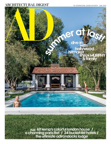 Architectural Digest USA (미국판)