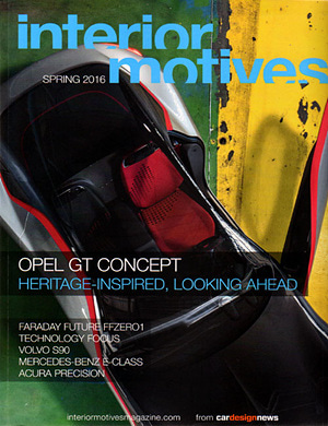 Interior Motives Magazine