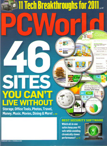 PC World (12회/1년)